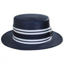 Toyo Straw Boater Hat alternate view 38