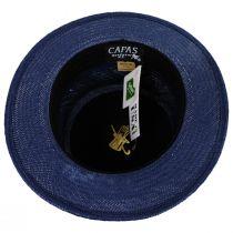Toyo Straw Boater Hat alternate view 40