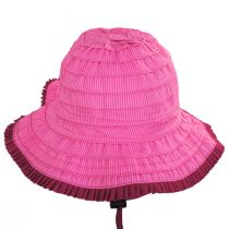 Kids' Pendini Ribbon Bucket Hat alternate view 2