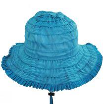 Kids' Pendini Ribbon Bucket Hat alternate view 6