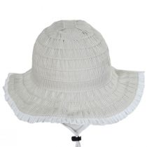Kids' Pendini Ribbon Bucket Hat alternate view 10