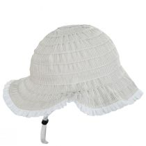 Kids' Pendini Ribbon Bucket Hat alternate view 11