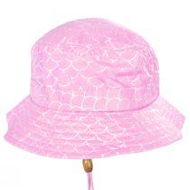 Kids' Siren Packable Bucket Hat alternate view 6