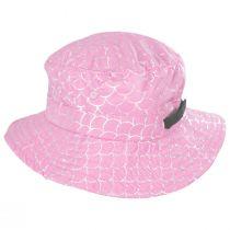 Kids' Siren Packable Bucket Hat alternate view 7