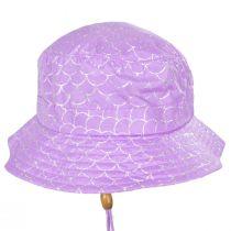 Kids' Siren Packable Bucket Hat alternate view 10