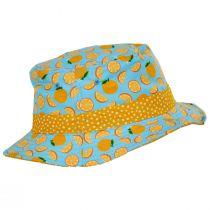 Kids' Fruit Reversible Print Bucket Hat alternate view 2