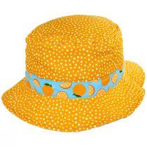Kids' Fruit Reversible Print Bucket Hat alternate view 4