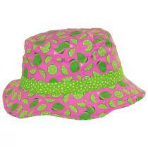 Kids' Fruit Reversible Print Bucket Hat alternate view 6