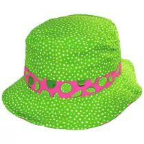 Kids' Fruit Reversible Print Bucket Hat alternate view 7