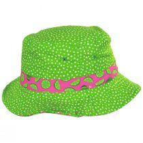 Kids' Fruit Reversible Print Bucket Hat alternate view 8