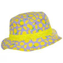 Kids' Fruit Reversible Print Bucket Hat alternate view 10