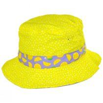 Kids' Fruit Reversible Print Bucket Hat alternate view 11