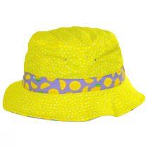 Kids' Fruit Reversible Print Bucket Hat alternate view 12