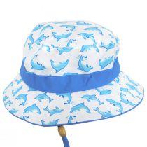 Kids' Marine Chincord Bucket Hat alternate view 2