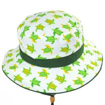 Kids' Marine Chincord Bucket Hat alternate view 6