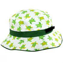 Kids' Marine Chincord Bucket Hat alternate view 7