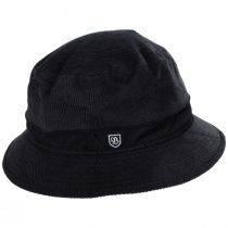 B-Shield Corduroy Cotton Bucket Hat alternate view 3