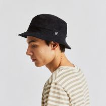 B-Shield Corduroy Cotton Bucket Hat alternate view 12