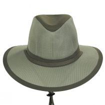 Breezer Ultralite Aussie Fedora Hat alternate view 18