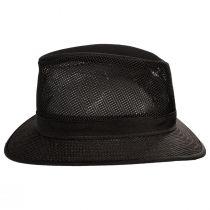 Packable Mesh Safari Fedora Hat alternate view 123