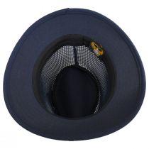 Packable Mesh Safari Fedora Hat alternate view 120