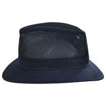 Packable Mesh Safari Fedora Hat alternate view 143
