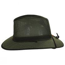 Packable Mesh Aussie Fedora Hat alternate view 92