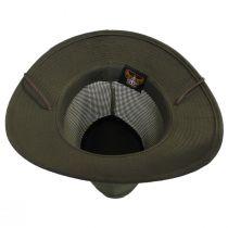 Packable Mesh Aussie Fedora Hat alternate view 93