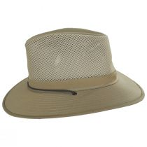 Mesh Cotton Aussie Fedora Hat alternate view 47