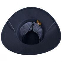 Mesh Aussie Grande Brim Fedora Hat alternate view 76