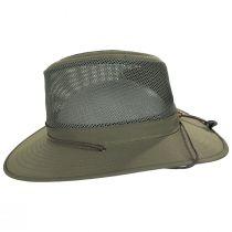 Solarweave Mesh Aussie Fedora Hat alternate view 3