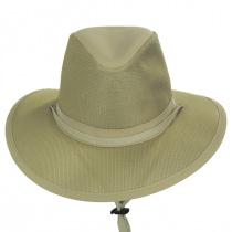 Breezer Ultralite Aussie Fedora Hat alternate view 14