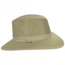 Breezer Ultralite Aussie Fedora Hat alternate view 15