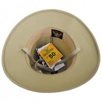 Breezer Ultralite Aussie Fedora Hat alternate view 16