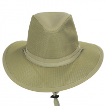 Breezer Ultralite Aussie Fedora Hat alternate view 22