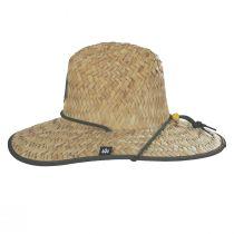 Ranger Straw Lifeguard Hat alternate view 3