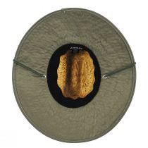 Ranger Straw Lifeguard Hat alternate view 4