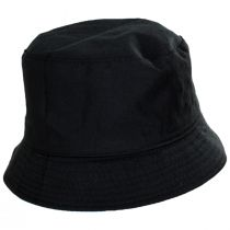 Kids' Fish Reversible Cotton Bucket Hat alternate view 3