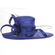 Seregenti Sinamay Straw Dress Hat alternate view 2