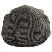 Wales Herringbone Wool Ivy Cap alternate view 10