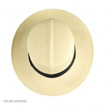 Cuenca Panama Straw Habana Hat