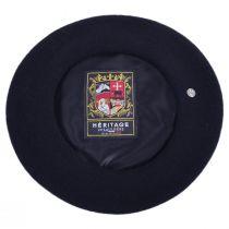 Authentique Classic Wool Beret alternate view 24
