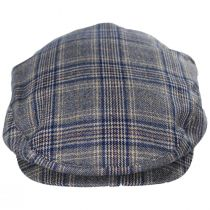 Hooligan Plaid Cotton Ivy Cap alternate view 7