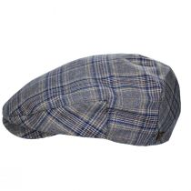 Hooligan Plaid Cotton Ivy Cap alternate view 18