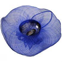 Beechmont Sinamay Straw Swinger Hat alternate view 8
