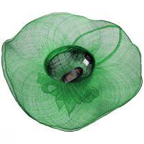 Beechmont Sinamay Straw Swinger Hat alternate view 12