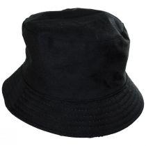 Kids' Nautical Reversible Cotton Bucket Hat alternate view 2