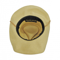 Runaway Bride Toyo Straw Western Hat alternate view 4