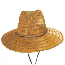 Bells Copper Straw Lifeguard Hat alternate view 2