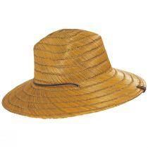 Bells Copper Straw Lifeguard Hat alternate view 3